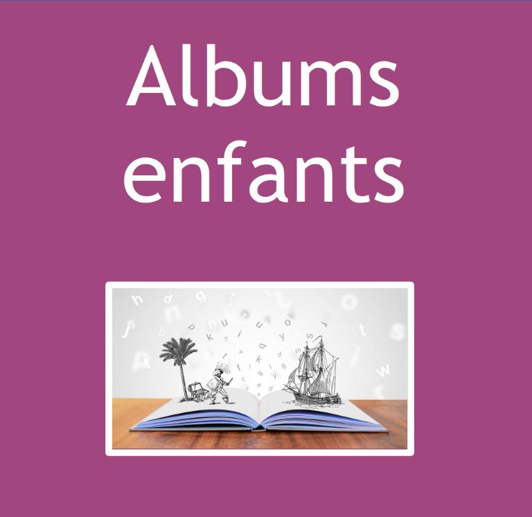 Couverture des albums