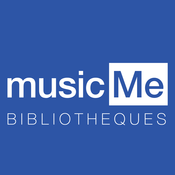Application MusicMe