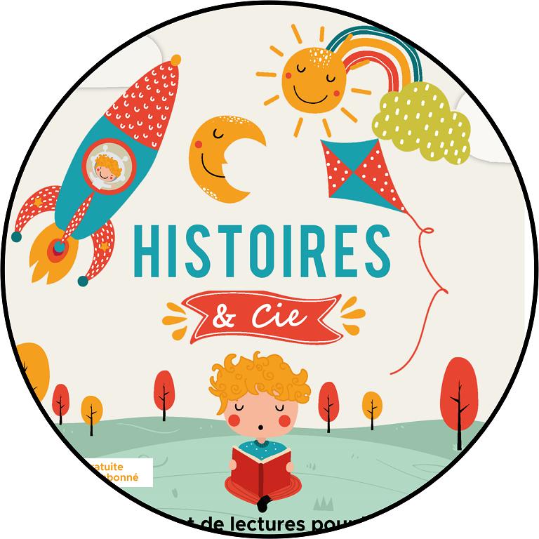 Histoires et Cie