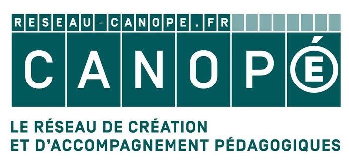 Réseau CANOPE